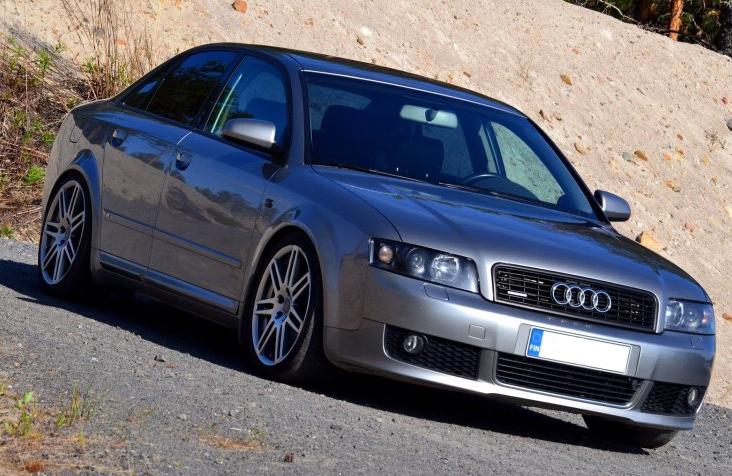 Chip-Tuning Autohuolto Havukainen Audi Moottorin optimointi