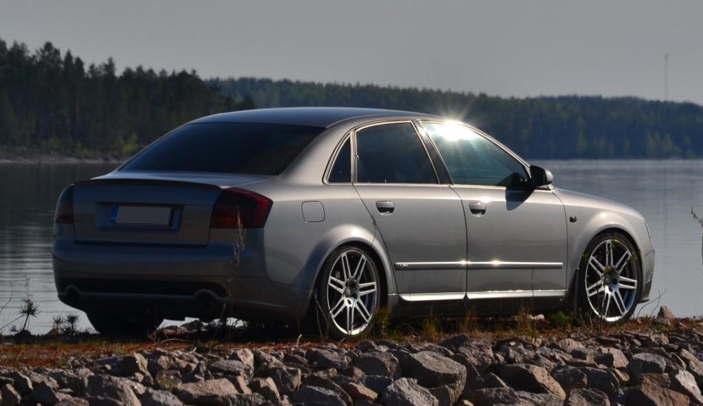Moottorin optimointi Chip-Tuning Järvenpää Autohuolto Havukainen Audi